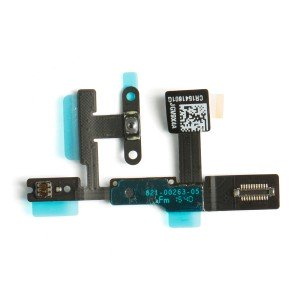 "Power & Volume Flex Cable for iPad Pro (9.7"")"
