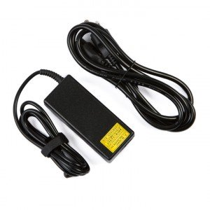 AC Adapter / Power Charger (19.5V | 3.33A | 65W | 4.5mm x 3.0mm) for HP Laptop (Generic)