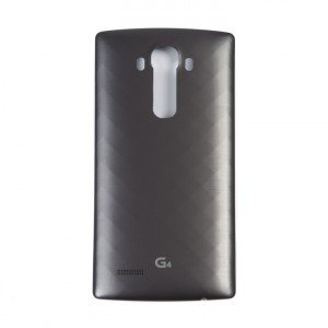Back Battery Cover for LG G4 (Universal) - Black