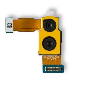 Rear Camera for Moto Z3 Play (Authorized OEM)
