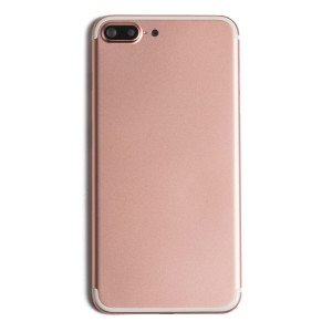"Back Housing for iPhone 7 Plus (5.5"") (Generic) - Rose Gold"