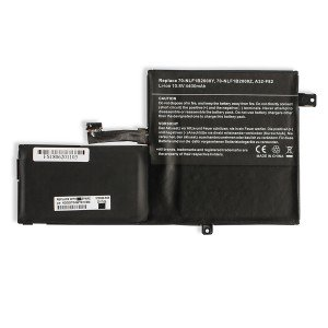 Battery (OEM) for HP Chromebook 11 G5 EE Touch