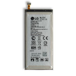 Battery for LG Stylo 4 (BL-T37)(Genuine OEM)