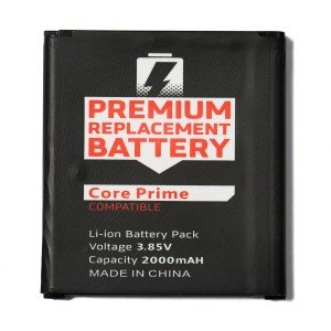 Battery for Samsung Galaxy Core Prime