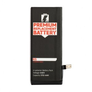 "Battery for iPhone 6S (4.7"")"