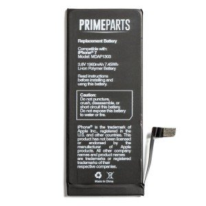 "Battery for iPhone 7 (4.7"") (Prime) (New Zero-Cycle)"