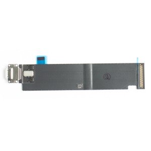"Charging Port Flex Cable for iPad Pro (12.9"") - Gold"