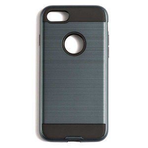 """Fashion Style Case for iPhone 8 (4.7"""") - Blue"""