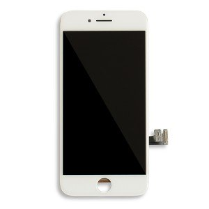 "LCD & Digitizer Frame Assembly for iPhone 7 (4.7"") (Advanced) - White"