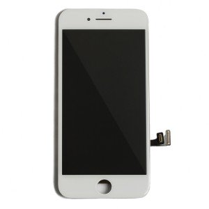 "LCD & Digitizer Frame Assembly for iPhone 7 (4.7"") (MDStandard) - White"