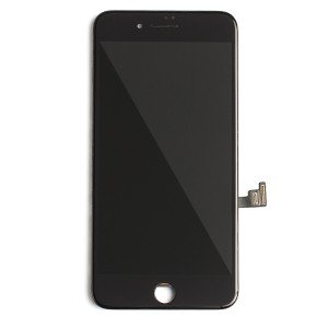 """LCD & Digitizer Frame Assembly for iPhone 8 Plus (5.5"""") (Basic) - Black (Bulk Pricing Available)"""