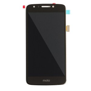 LCD & Digitizer for Motorola Moto E4 (XT1765) (Authorized OEM) - Black