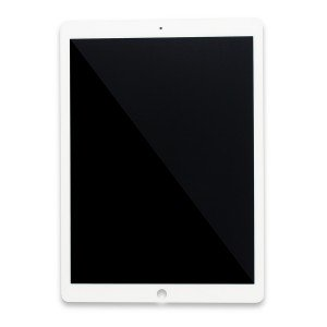 """LCD Assembly with Daughter Board for iPad Pro 12.9"""" 2nd Gen (PRIME) - White"""