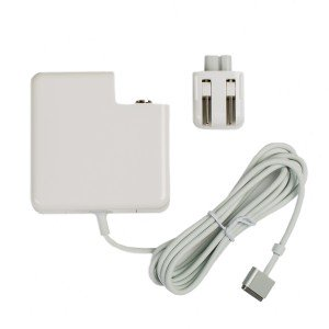 Magsafe 2 Charger for MacBook Air (45W) (T Connector) (Mid 2012 & Newer) (Generic)