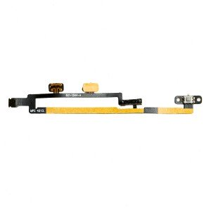 Power and Volume Flex Cable for iPad Air / iPad Mini