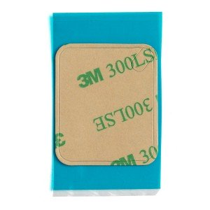 Precut Adhesive for Apple Watch - 38mm
