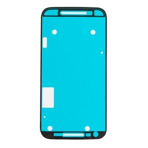 Precut Adhesive for Motorola Moto G3 (XT1540) (Glass Application) (OEM Authorized)