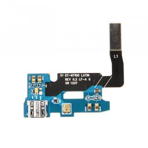 Charging Port Flex Cable for Samsung Galaxy Note 2 (N7100)