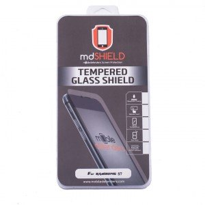 MD Tempered Glass for Galaxy S7