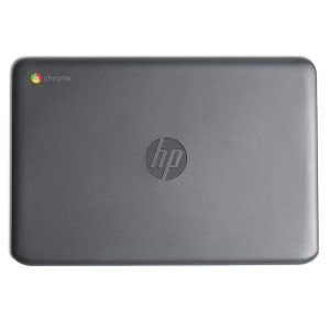 Top Cover (OEM Pull) for HP Chromebook 11 G6 EE