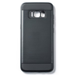 Fashion Style Case for Samsung Galaxy S8 - Black
