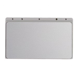 Trackpad (OEM) for Asus Chromebook 11 C202 - Silver