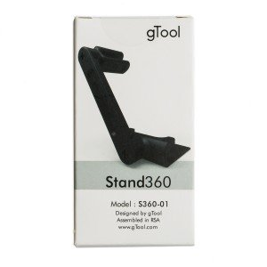 gTool: Stand360 for iPhones and iPads