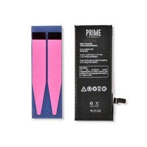 Battery with Adhesive for iPhone 6 (PRIME - High Capacity)