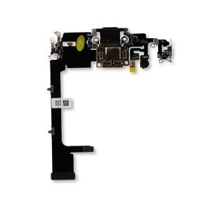 Charging Port Flex with Sub-Board for iPhone 11 Pro (SELECT) - Space Gray