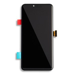 LCD & Digitizer Assembly for LG G8 ThinQ (G820) - Aurora Black