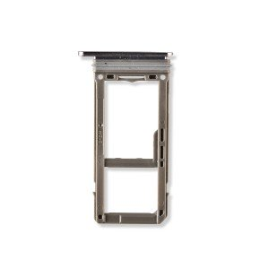 Sim Tray for Galaxy S8 / S8+ - Orchid Gray