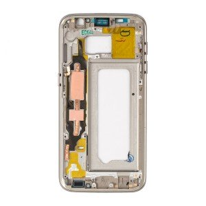 Back Housing for Galaxy S7 - Gold