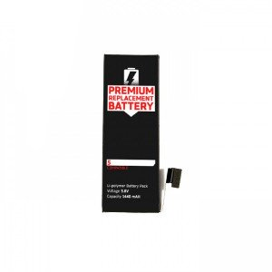 Battery for iPhone 5 (PrimeParts - Premium)