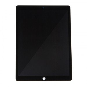 "LCD & Digitizer for iPad Pro (12.9"") (1st Generation) (Select) - Black"