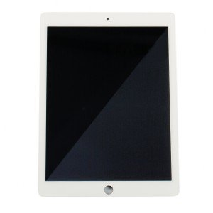 "LCD & Digitizer for iPad Pro (9.7"") (1st Generation) (Select) - White"