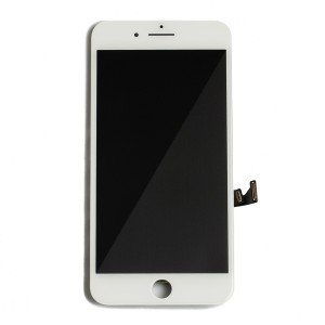 "LCD & Digitizer Frame Assembly for iPhone 7 Plus (5.5"") (MDSelect) - White"