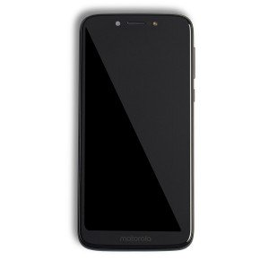 LCD Assembly for Moto G7 Play (XT1952DL) (Authorized OEM) - Black