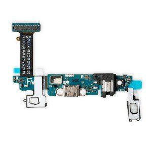 Charging Port Flex Cable for Galaxy S6 (G920F)