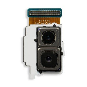 Rear Camera for Galaxy Note 9 (US Version)