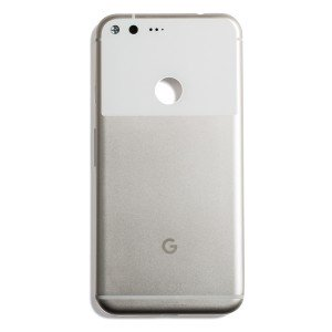 Back Cover for Google Pixel XL - White