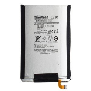 Battery (EZ30) for Nexus 6 (Authorized OEM)