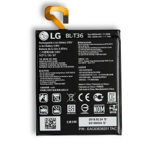 Battery for LG K30 (BL-T36)(Genuine OEM)