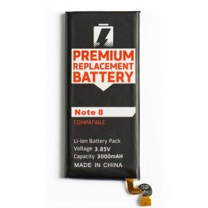 Battery for Galaxy Note 8