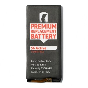 Battery for Samsung Galaxy S6 Active