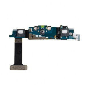 Charging Port Flex Cable for Samsung Galaxy S6 Edge (G925V)
