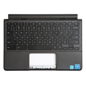 Palmrest with Keyboard (OEM Pull) for Dell Chromebook 11 3120 / 3120 Touch