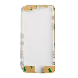 Digitizer Frame for iPhone 5 - White