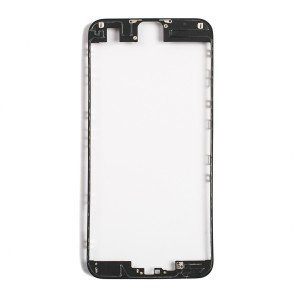 Digitizer Frame for iPhone 6S Plus - Black