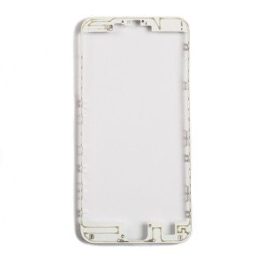 "Digitizer Frame for iPhone 6S Plus (5.5"") - White"