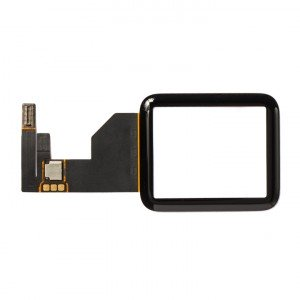 Digitizer for Apple Watch Series 1 (42mm) - Black